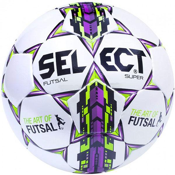 Select-Futsal-Super