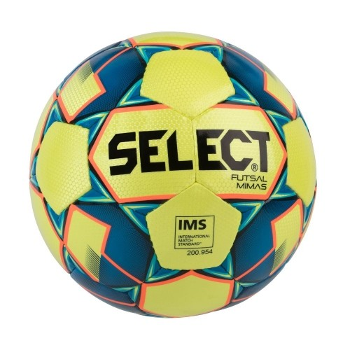 select-futsal-mimas-2018