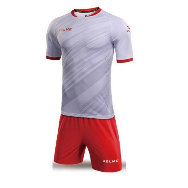 futbolnaya-forma-kelme-short-sleeve-football-belo-krasnaya-kmc160026-107