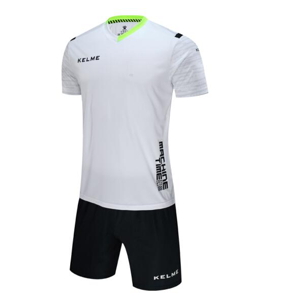 futbolnaya-forma-kelme-short-sleeve-football-set-belo-chyornaya-3881019-127