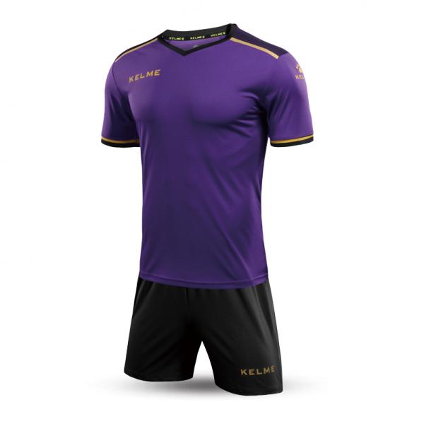 futbolnaya-forma-kelme-short-sleeve-football-set-fioletovo-chernaya-3871001-510