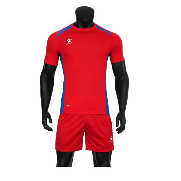 futbolnaya-forma-kelme-short-sleeve-football-set-krasno-sinyaya-k15z210-612