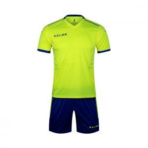futbolnaya-forma-kelme-short-sleeve-football-set-zhelto-sinyaya-k16z2004-918